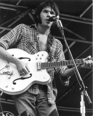 Neil Young Bootlegpedia