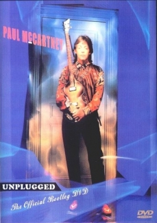 Paul McCartney: Unplugged - The Official Bootleg DVD (The Way Of