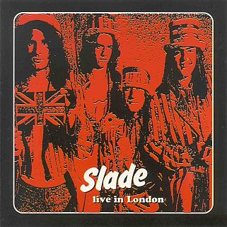 Slade Live In London The Swingin Pig Bootlegpedia