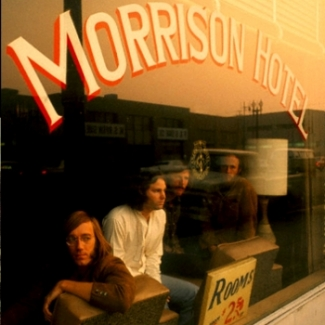 The Doors The Complete Morrison Hotel Recording Sessions