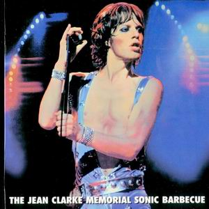 The Rolling Stones: The Jean Clarke Memorial Sonic Barbecue