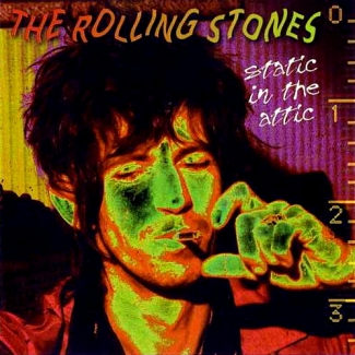 The Rolling Stones Static In The Attic Midnight Beat